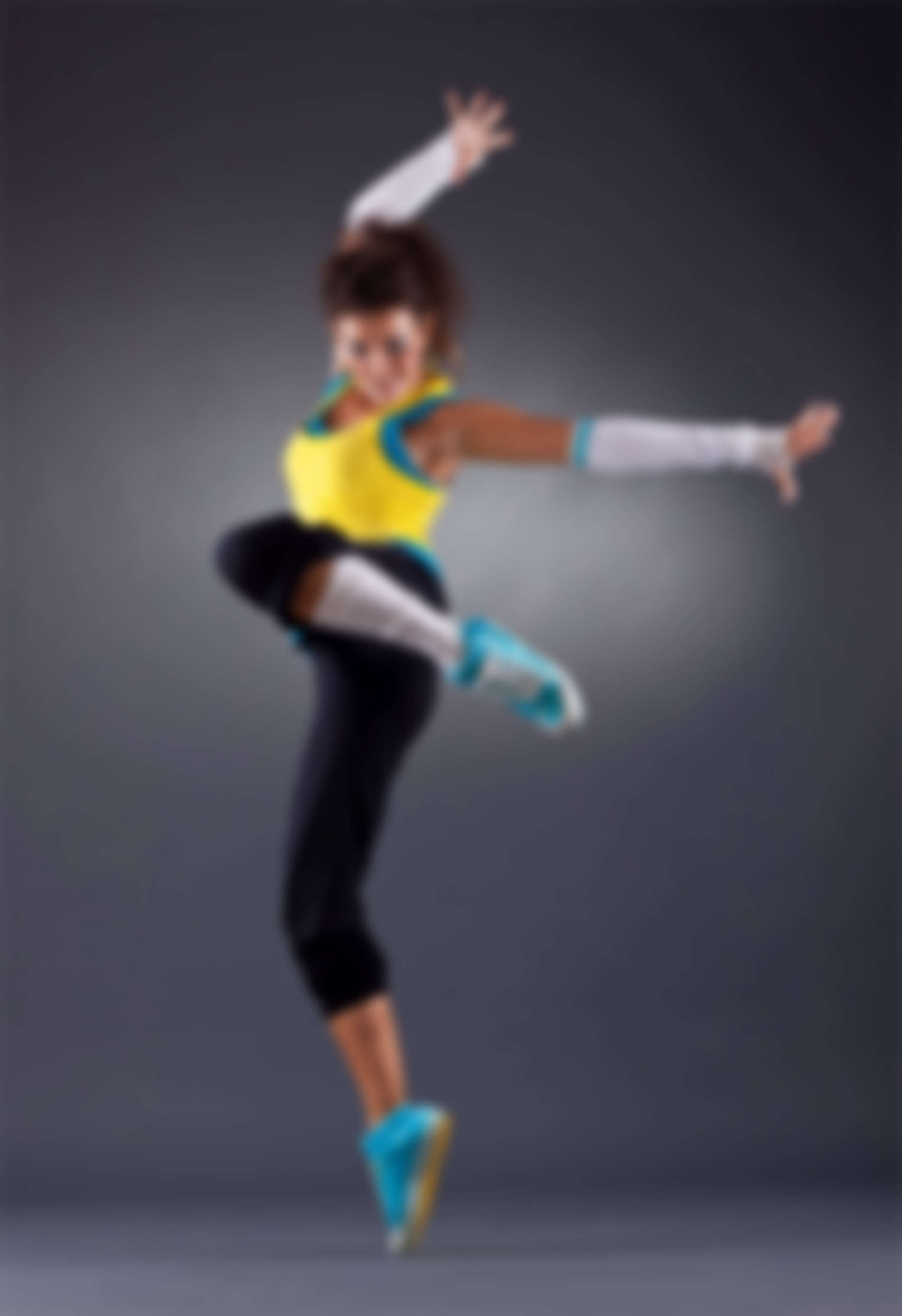 Dana Smith: New Dance Lesson of the Month